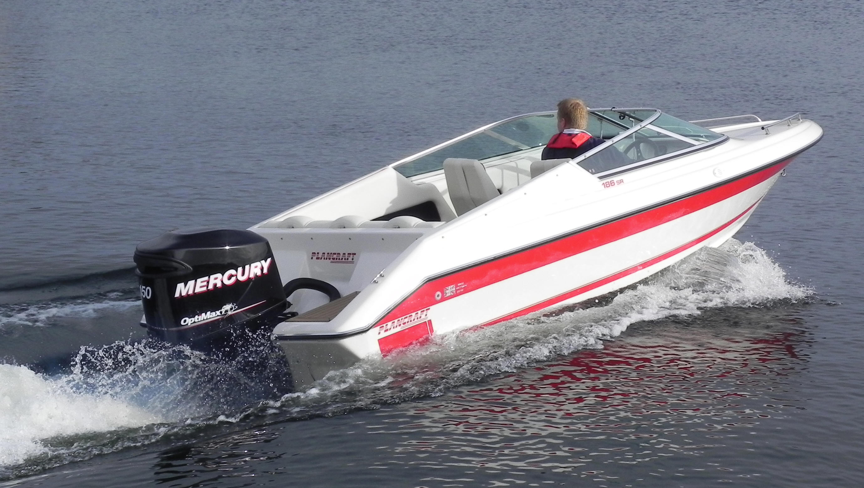 Plancraft marine manufacturer of sports boats and cruisers for Plan craft
